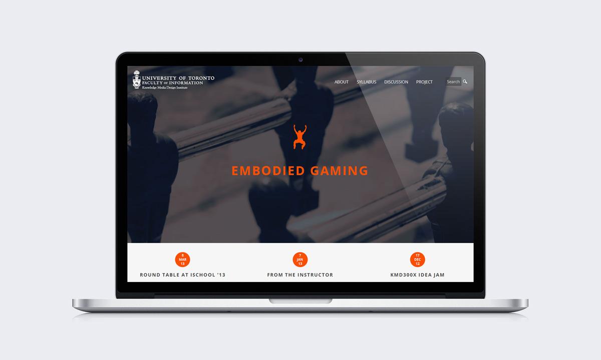 KMDI3000 Website